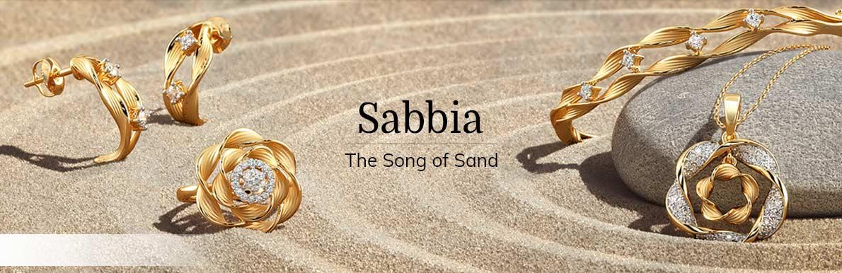 Sabbia Collection