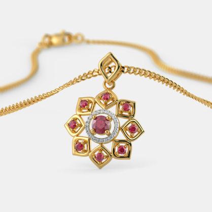 The Dharmista Pendant