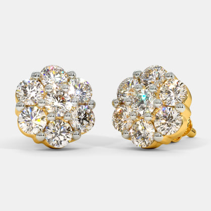 The Kalea Stud Earrings