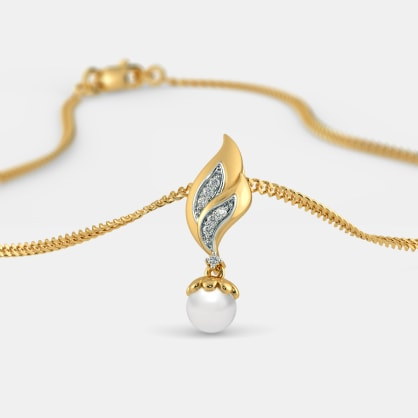 The Yousha Pendant