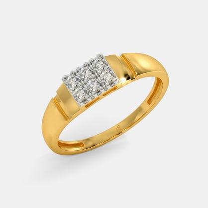 The Sharro Ring