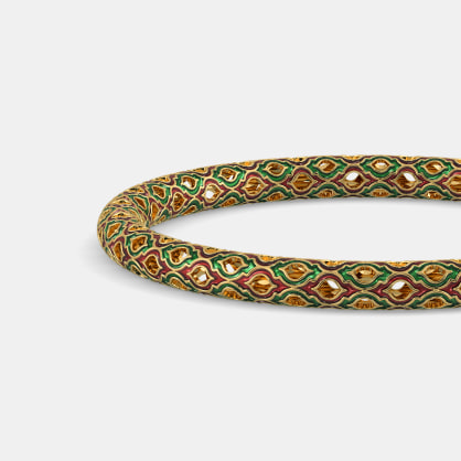 The Laiba Bangle