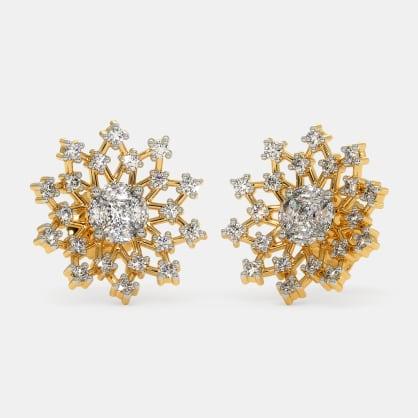 The Aldercy stud Earrings