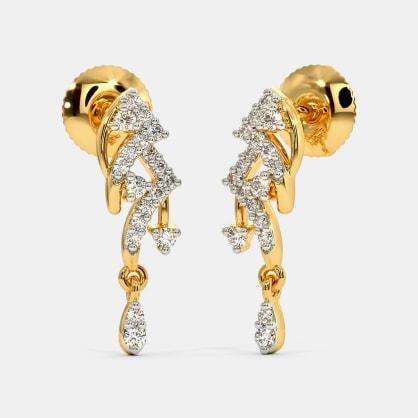The Ahovira Stud Earrings