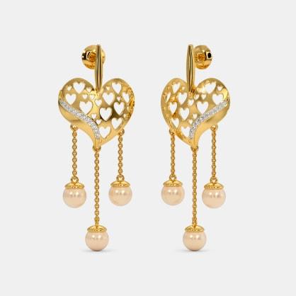 The Murni Dangler Earrings
