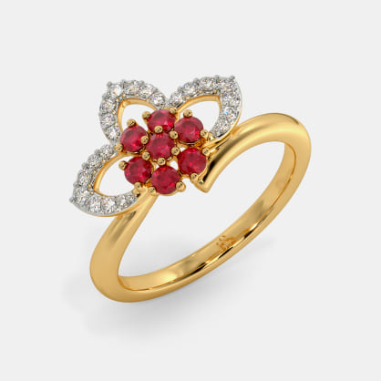 The Aanshi Ring