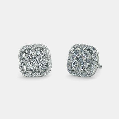 The Yana Earrings