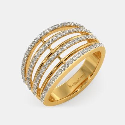 The Krisha Ring