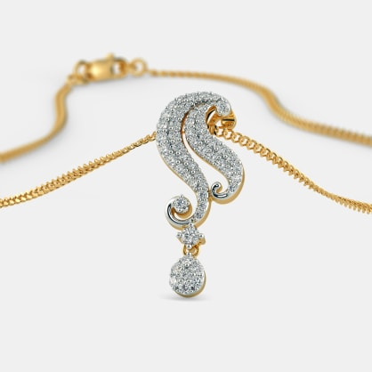 The Sumedha Pendant