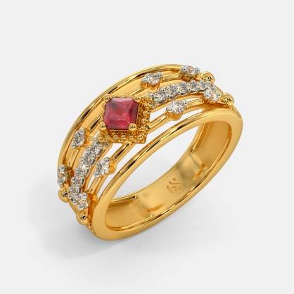 The Daesha Ring