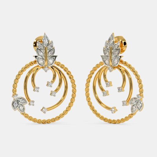 The Irit Drop Earrings