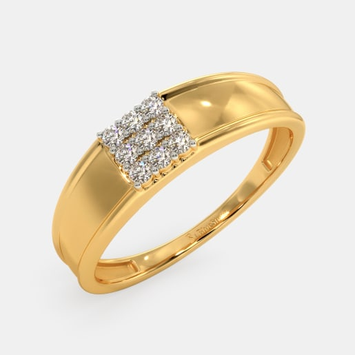 The Dhwani Ring