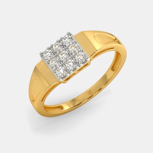 The Siaosi Ring