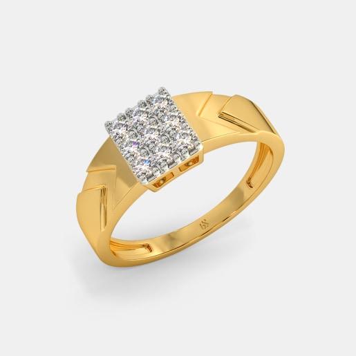 The Simoni Ring