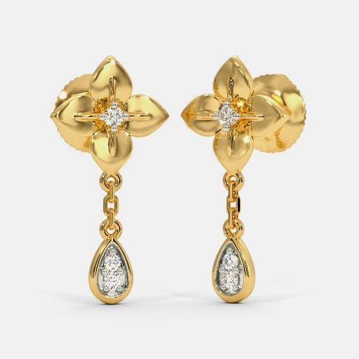The Emira Stud Earrings