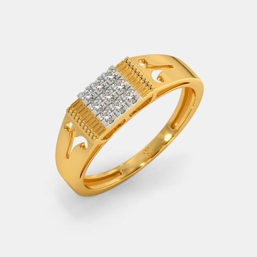 The Sahadev Ring
