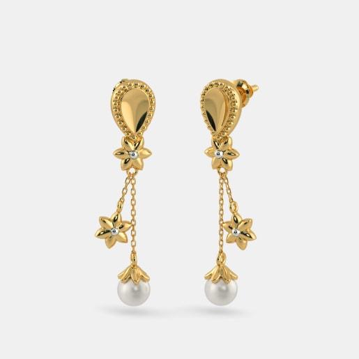 The Livana Drop Earrings