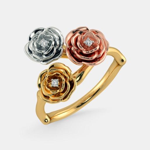 The Atika Ring