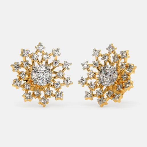 The Aldercy stud Earrings