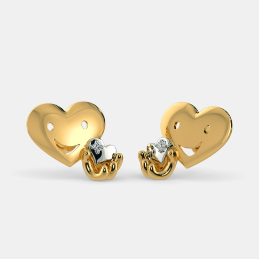 The Love to Love Stud Earrings