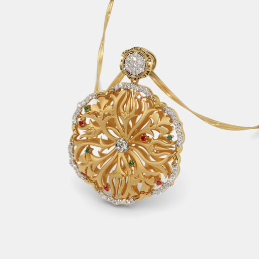 The Sud Barg Pendant