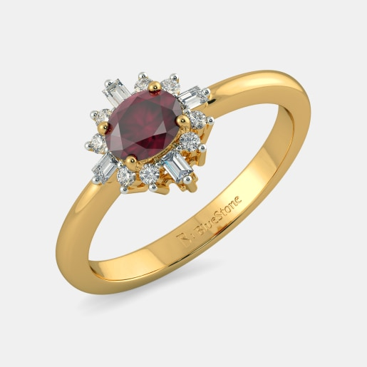 The Saarav Ring
