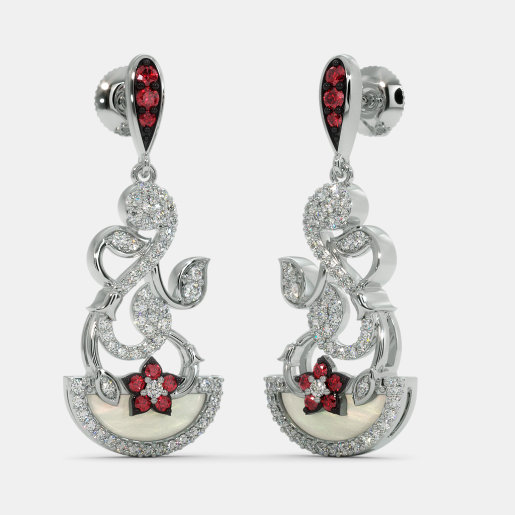 The Luliwa Drop Earrings