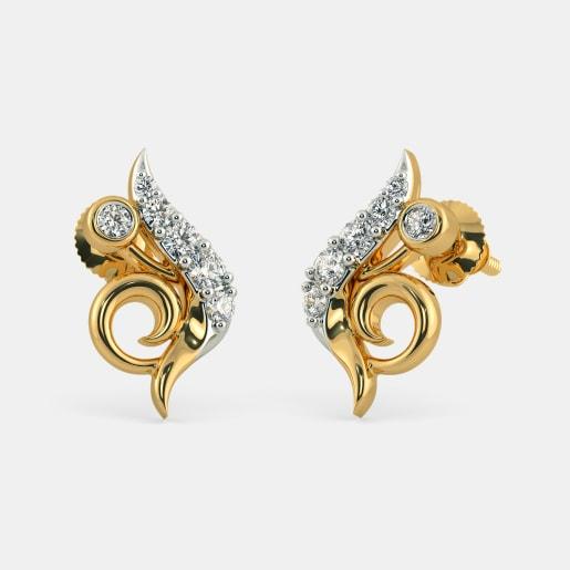 The Ivy Earrings