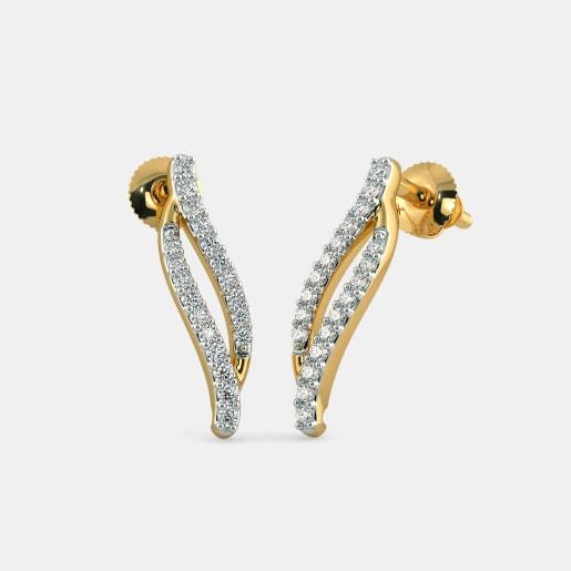 The Stargazing Stud Earrings
