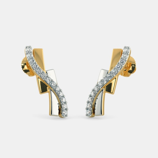 The Diora Earrings