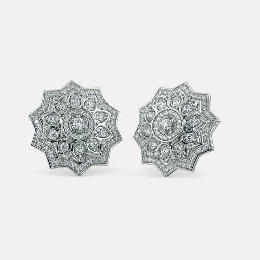 The Lorraine Stud Earrings