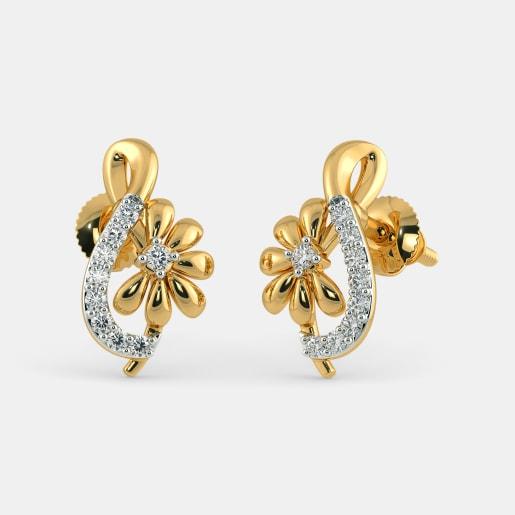 The Annot Stud Earrings