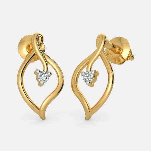The Pippa Stud Earrings