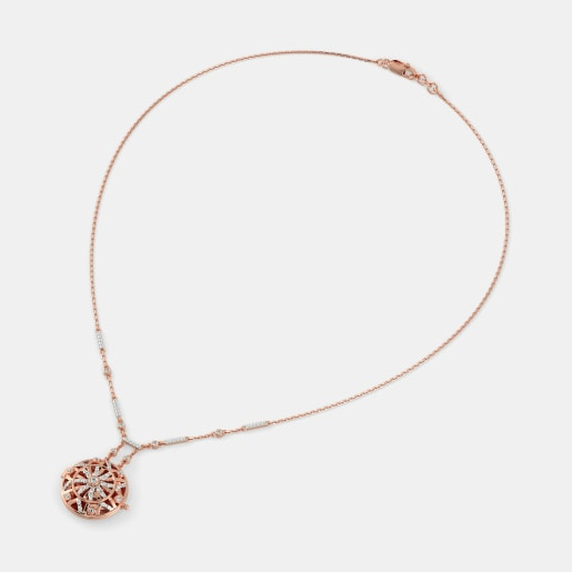 The Lady Flora Necklace