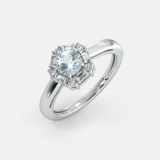 The Besotted Dazzle Ring