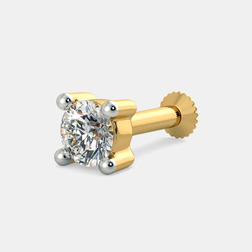 The Azalea Nose screw
