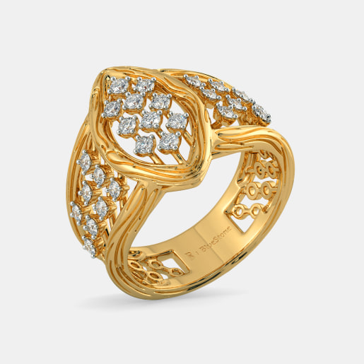 The Jezebell Ring