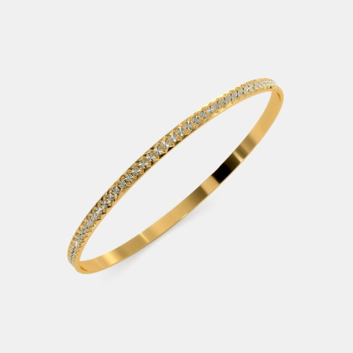 The Spiralled Parade Bangles