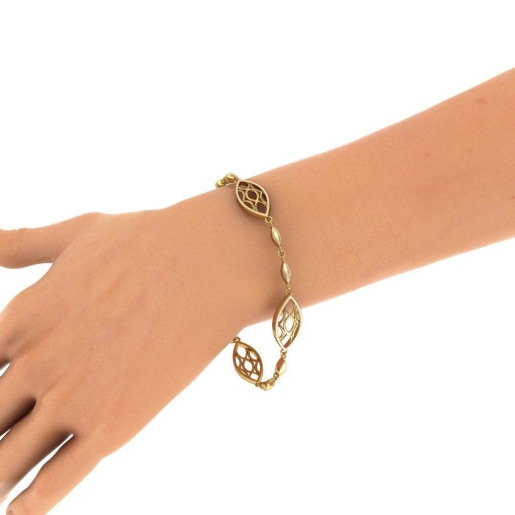 The Marion Bracelet