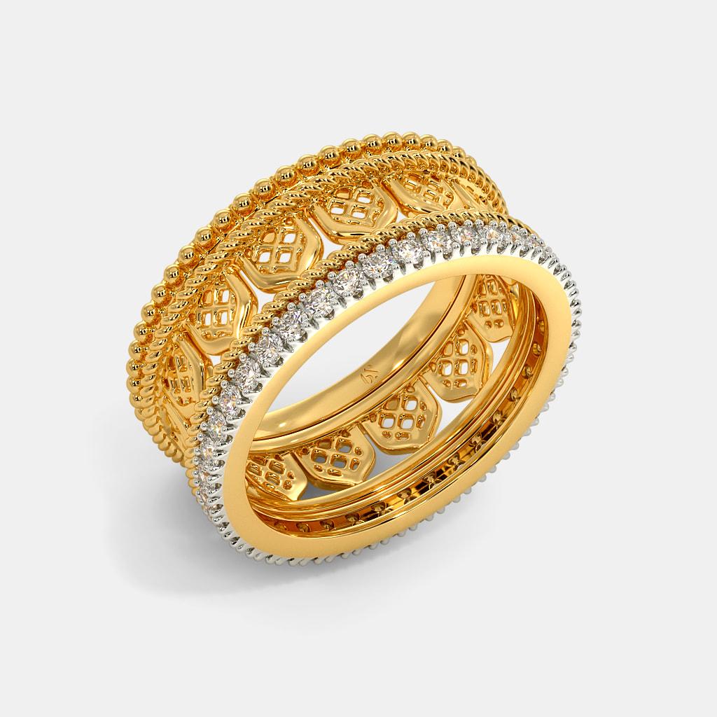 The Dhatki Ring