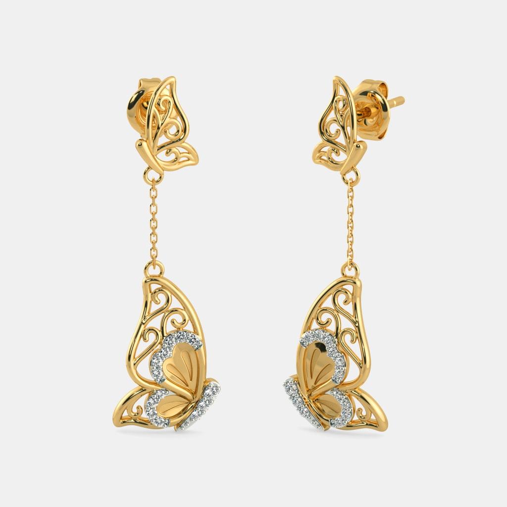 The Laela Earrings