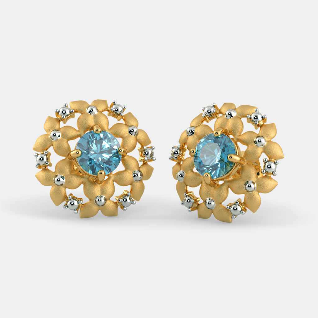 The Ursula Stud Earrings