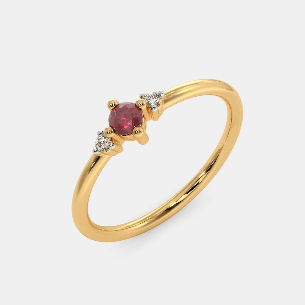 The Tova Ring