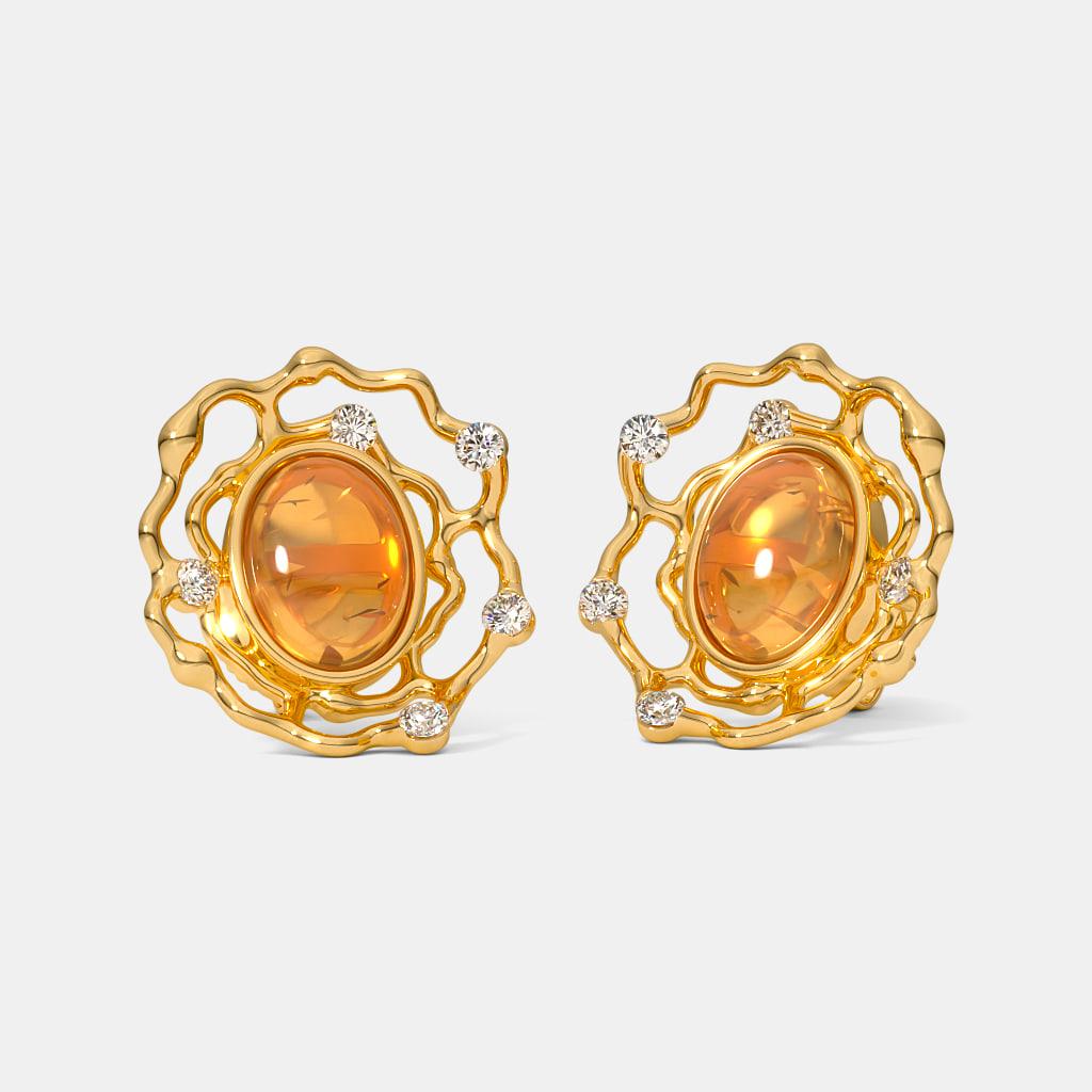 The Feyere Stud Earrings