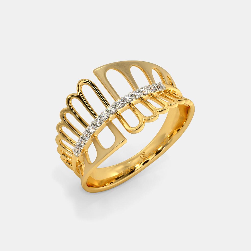 The Myrine Ring