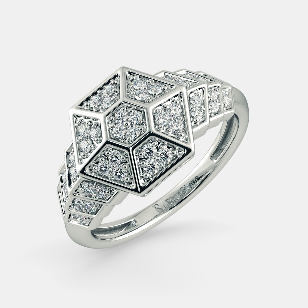 The Lady Classica Ring