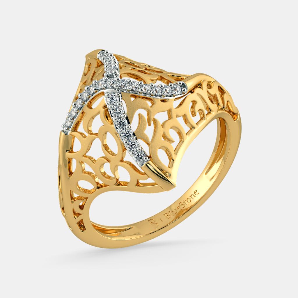 The Zarak Ring