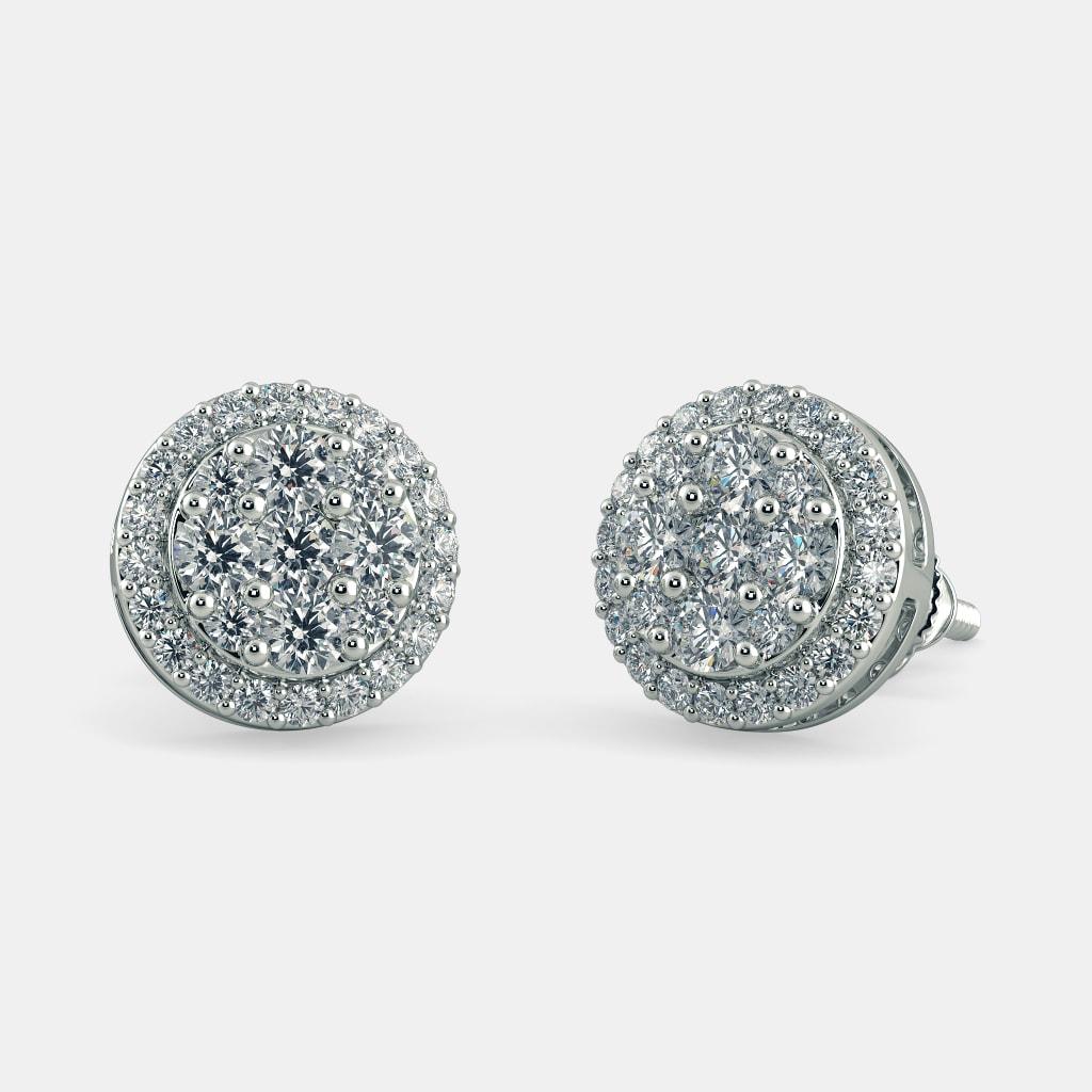 The Mombasa Stud Earrings
