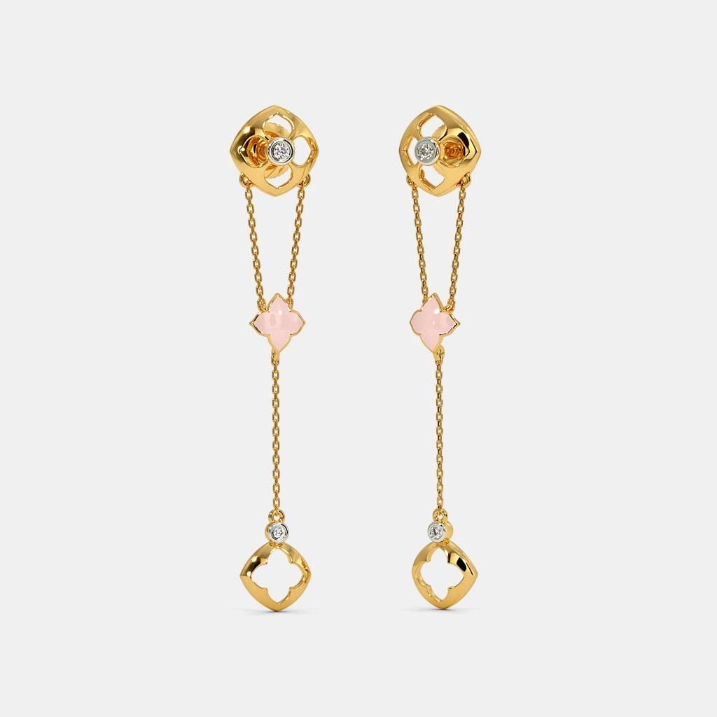 The Renee Dangler Earrings