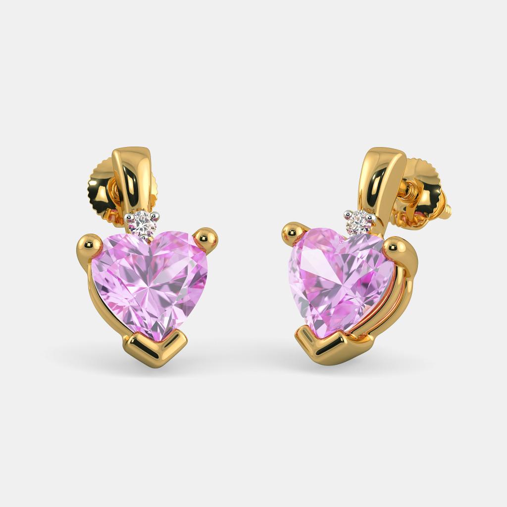 The Ersilia Earrings